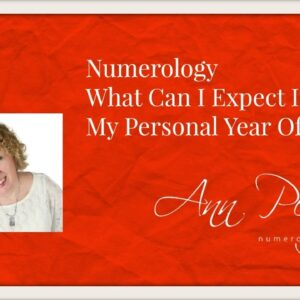 Numerology - What Can I Expect In My Personal Year Of 8?