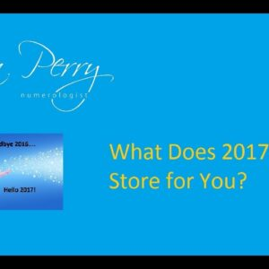 Numerology - What Does 2017 Have in Store for You?