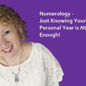 Numerology-What you MUST Know About Your Personal Year!