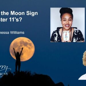 How Does the Moon Sign Affect Master Number 11's - Why 11's NEED to Know Their Moon Sign!