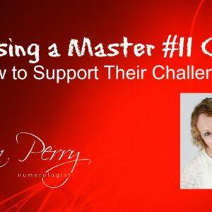 Raising a Master #11 Child