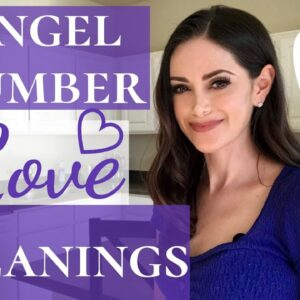 REPEATING ANGEL NUMBER LOVE MEANINGS | 111, 222, 333, 444, and more!