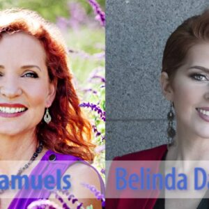 Kari Samuels & Belinda Davidson - Part 3 Empowering the Empath - The Real Journey
