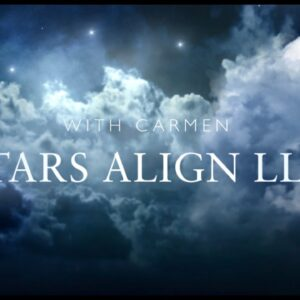 Stars Align LLC With Carmen | Channel Trailer