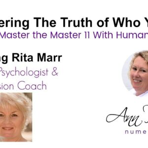 How to Master the Master 11 With Human Design - Finally Discovering the Truth of Who You are!