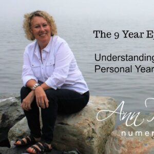 The 9 Year Epicycle -Understanding Which Personal Year You Are In!
