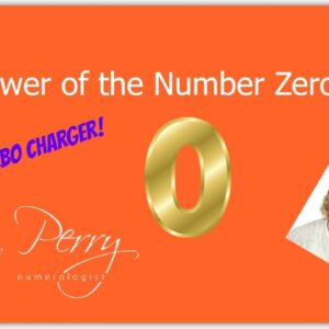 The Power of the Number Zero - The Turbo Charger!