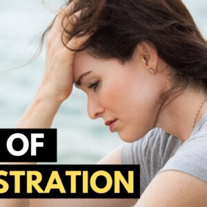 The TRUE Gift Of Frustration In Your Spiritual Awakening Process