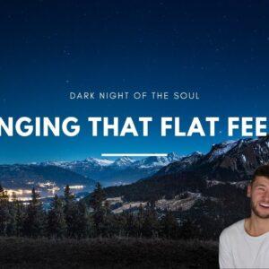 Powerful Technique to Transform The Dark Night of the SOUL - Transform Spiritual Depression