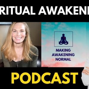 Spiritual Awakening Podcast - Michèle Duquet (Episode 1- DEALING WITH JUDGEMENTS)