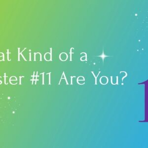What Kind of Master Number 11 Are You