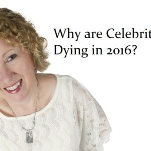 Why Are Celebrities Dying in 2016