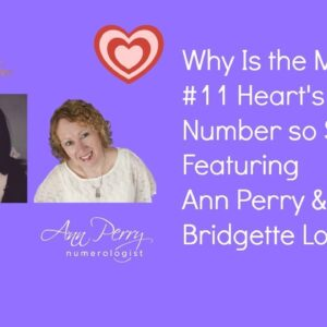 Why Is the Master #11 Heart's Desire so Special Featuring Bridgette Love!