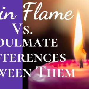 Twin Flame Vs. Soulmate | What They Are and Major Differences Between Them