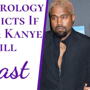 Numerology Predicts If Kanye West And Kim Kardashian West Will Last And If They Are A Good Match
