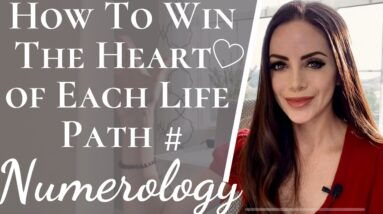 Make Any Life Path Number Fall In Love With You | How To Seduce & Date Each Life Path # Numerology