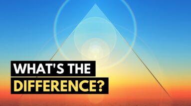 What's The Difference Between Spiritual Awakening & Kundalini Awakening?