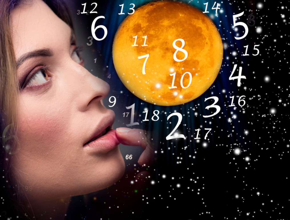 What Your Numerology Number Says About You