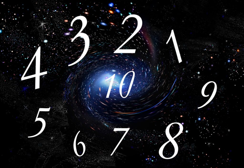 Numerology Birth Date