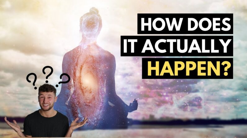 7 LIFE CHANGING Stages In Your Spiritual Awakening Journey