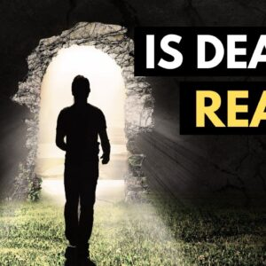 The BIG Problem With Trying To Escape Death | Spiritual Awakening